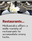 Mishawaka Restaurants and Bars at your fingertips!